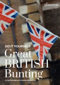 Great British Bunting